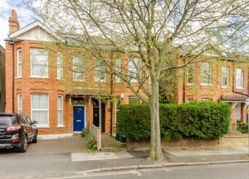 Thumbnail 2 bedroom flat for sale in Haydon Park Road, Wimbledon