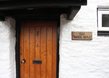 Thumbnail 2 bedroom cottage to rent in Springfeild, Horrabridge
