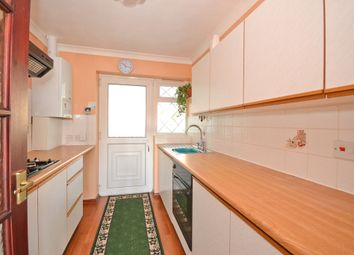 Thumbnail 2 bed detached bungalow for sale in Nelson Drive, Cowes