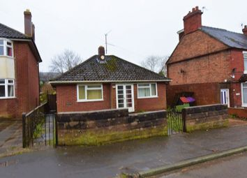 Thumbnail 2 bedroom detached bungalow for sale in Roselyn, Hollyhurst Road, Telford