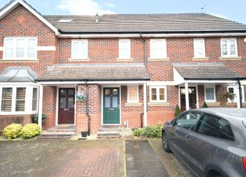 Thumbnail 2 bed terraced house to rent in Dowles Green, Wokingham, Berkshire