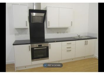 Thumbnail 2 bed flat to rent in Branch Road, Leeds
