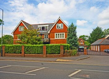 Thumbnail 2 bed flat to rent in Horsham Reach, Lower Cookham Road, Maidenhead