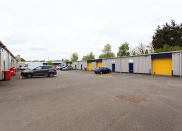 Thumbnail Light industrial to let in Dunns Close, Caldwell Road, Nuneaton
