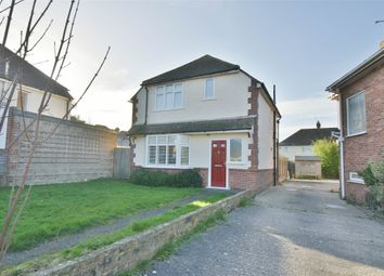 Thumbnail 3 bed detached house for sale in St James Crescent, Bexhill-On-Sea, East Sussex