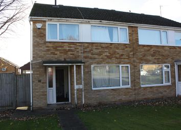 Thumbnail 4 bed property to rent in Lichen Green, Coventry