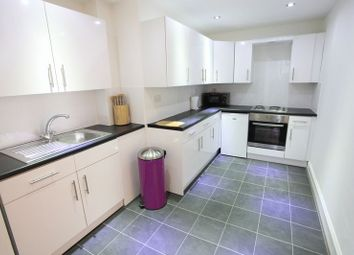 Thumbnail 3 bed flat to rent in Falkner Square, Toxteth, Liverpool