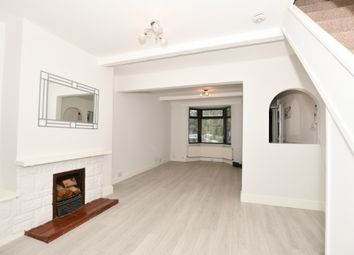 Thumbnail 2 bed terraced house for sale in Tunmarsh Lane, Plaistow