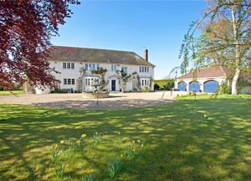 Thumbnail 5 bed detached house for sale in Grove Road, Burnham, Buckinghamshire