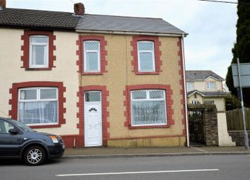 Thumbnail 2 bed property to rent in William Street, Brynna, Pontyclun