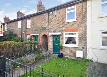 Thumbnail 2 bed semi-detached house for sale in The Freehold, East Peckham, Tonbridge, Kent