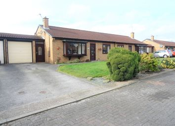 Thumbnail 2 bedroom bungalow to rent in Aysgarth Close, Wakefield