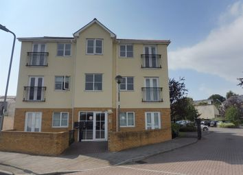 Thumbnail 2 bedroom flat for sale in Richards Terrace, Roath, Cardiff