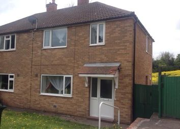 Thumbnail 3 bed semi-detached house for sale in 39 Wordsworth Avenue, Campsall, Doncaster