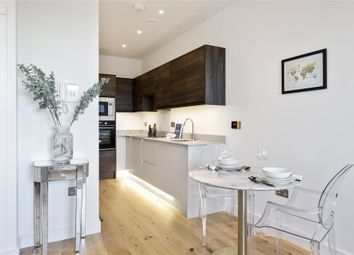 Thumbnail 1 bed flat for sale in Circa, The Ring, Bracknell, Berkshire