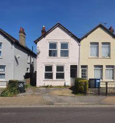 Thumbnail 3 bed property to rent in Woodbridge Road, Ipswich
