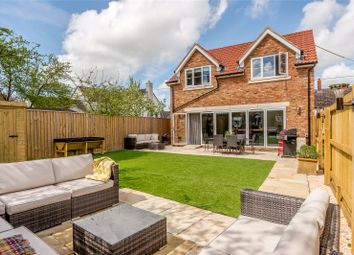 3 bed detached house for sale in Upton Scudamore, Warminster, Wiltshire BA12