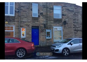 Thumbnail 1 bed flat to rent in Grahamfield Place, Beith