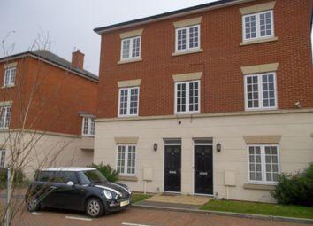 Thumbnail 2 bedroom maisonette to rent in Lockwood Chase, Oxley Park, Milton Keynes