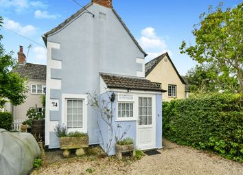 3 bed semi-detached house for sale in The Green, Christian Malford, Chippenham SN15