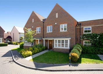 Thumbnail 4 bed terraced house for sale in Oakford Park, Halnaker, Chichester, West Sussex