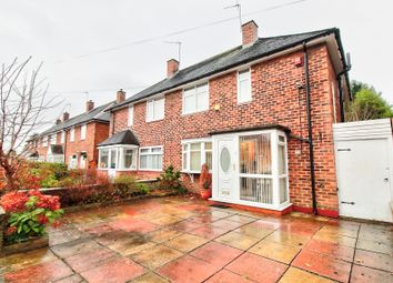 Thumbnail 3 bed semi-detached house for sale in Blenheim Road, Shirley, Solihull