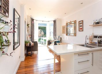 Thumbnail 2 bed flat for sale in Linley Road, London