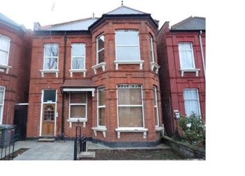 Thumbnail 1 bed flat to rent in Anson Road, Brent
