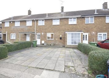 Thumbnail 3 bed terraced house for sale in Linford Drive, Basildon