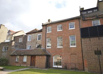 Thumbnail 2 bed flat to rent in Cathedral Green, South Street, Chichester