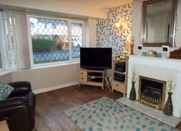 Thumbnail 2 bed flat for sale in Regents Way, Bamber Bridge, Preston, Lancashire