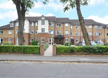 1 bed flat for sale in Bentley Court, 33 Upper Gordon Road, Camberley GU15