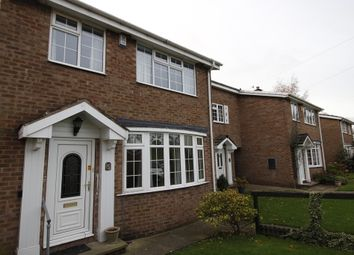Thumbnail 3 bed end terrace house to rent in Beechlands, Pontefract