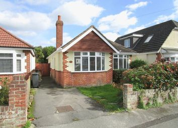 Thumbnail 3 bed detached bungalow for sale in Townsville Road, Bournemouth