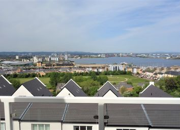 Thumbnail 2 bedroom flat to rent in Pearse Close, Penarth