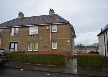 Thumbnail 2 bed flat for sale in Coulter Avenue, Coatbridge, North Lanarkshire