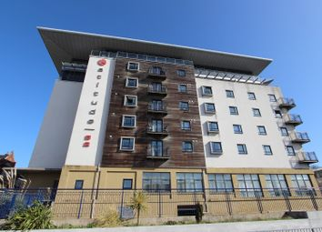 Thumbnail 2 bed flat for sale in Flat 49, Latitude 52, 237 Albert Road, Plymouth