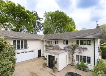 7 bed detached house for sale in Gatehouse Close, Coombe Hill KT2