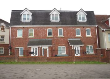 Thumbnail 2 bed maisonette for sale in Avro Court, Hamble, Southampton