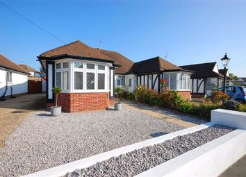 Cardinal Road, Ruislip HA4. 3 bed semi-detached bungalow