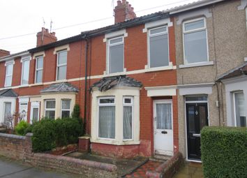 Thumbnail 2 bed terraced house for sale in Southbrook Street, Extension, Swindon