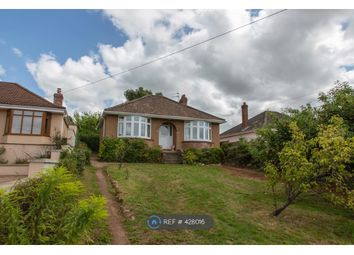 Thumbnail 2 bed bungalow to rent in Wells Road, Wookey Hole, Wells
