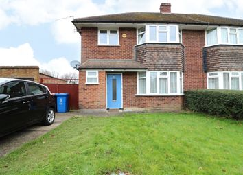 Thumbnail 3 bed semi-detached house to rent in Bannard Road, Maidenhead, Berkshire