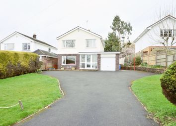 Thumbnail 4 bed detached house for sale in Wellsway, Keynsham, Bristol