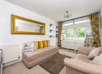 Thumbnail 1 bed flat for sale in Downholme, 101-107 Upper Richmond Road, London