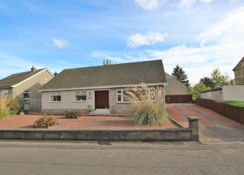 Thumbnail 3 bed detached bungalow for sale in Kirk Road, Carluke