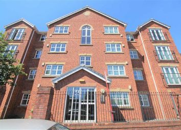 Thumbnail 2 bed flat to rent in Waterloo Road, Manchester