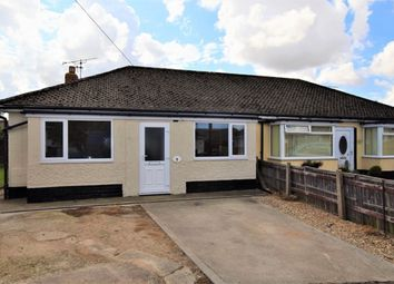 Thumbnail 3 bed bungalow to rent in Repton Road, Mablethorpe