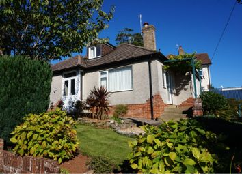 Thumbnail 3 bed detached bungalow for sale in Hillside Close, Wells