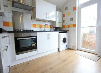 Thumbnail 3 bed flat to rent in London Road, Tooting
